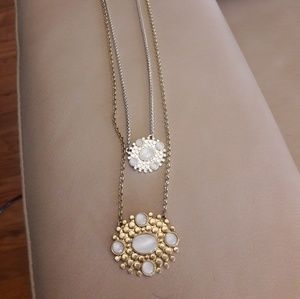 Women's Lucky brand necklace